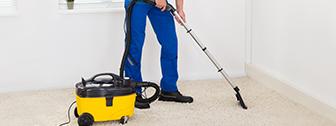 rug maintenance