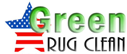 Green Rug Cleaning | Steam Cleaner | Upholstery Cleaner | Dallas