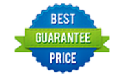 best guaranteed price