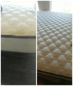 Dallas mattress cleaning