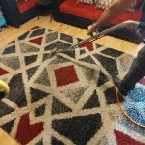 Dallas rug cleaning near me